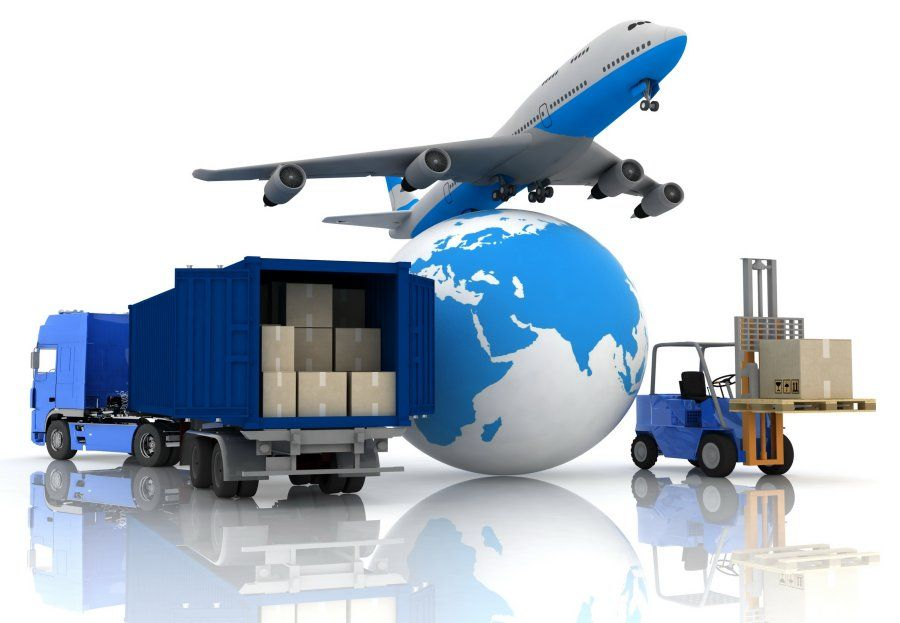 Transporte aeropuerto: Servicios de Logística Oliver, S.L.