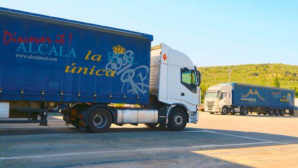 Agencia de transporte: Servicios de Transmota