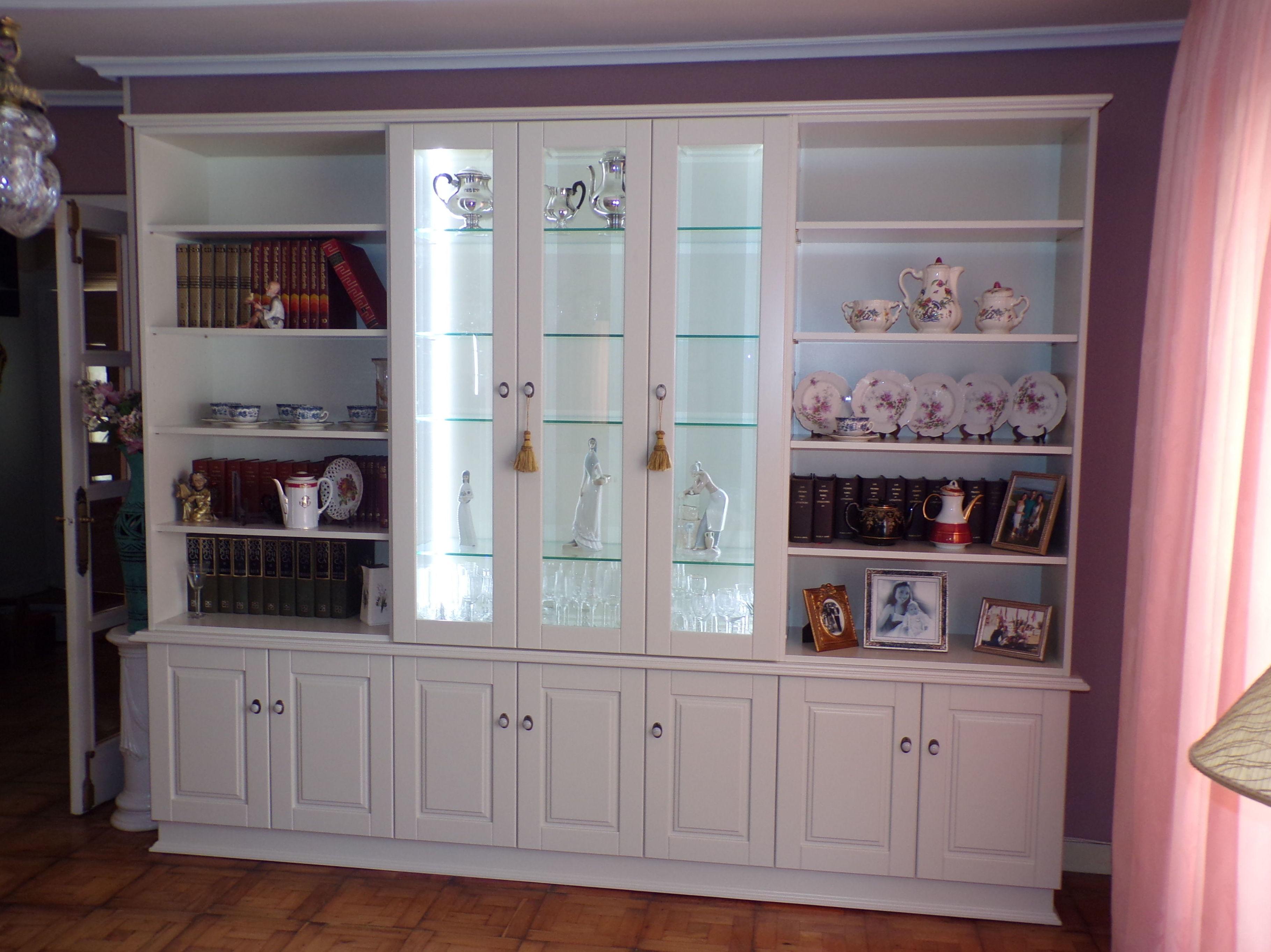 Muebles: Trabajos de Carpintería Antonio Pereda