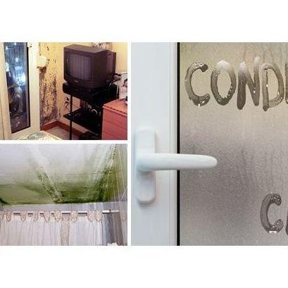 Humedades por Condensación: Productos de Poliurmadrid 2010 S.L.
