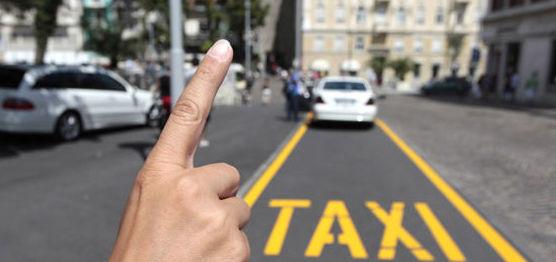 Reserva de taxis en Denia