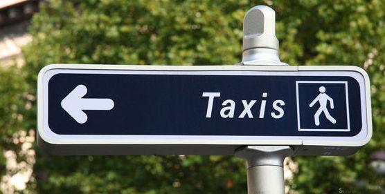 Taxi 24h en Denia