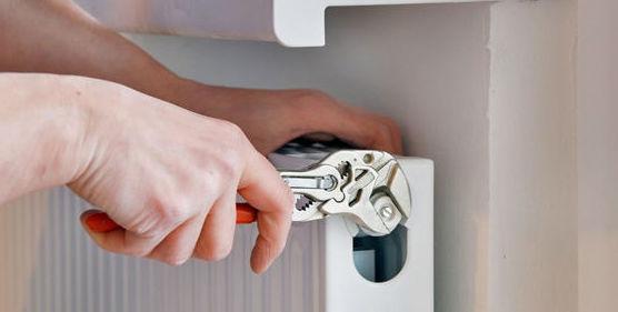 Reparación y mantenimiento de calefacciones