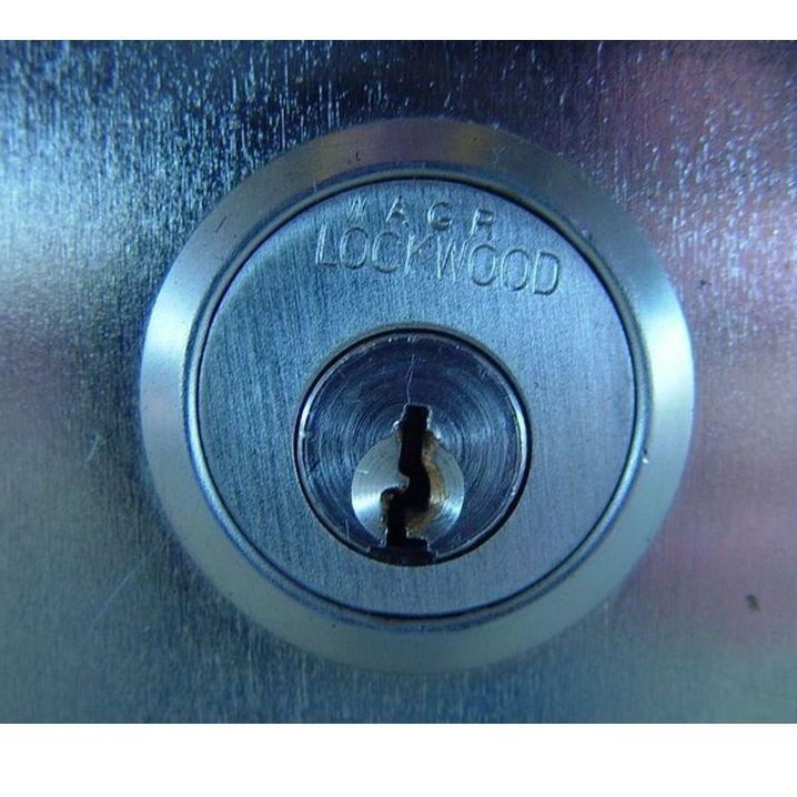 Cilindros de seguridad : Servicios  de Hermanos Perdomo