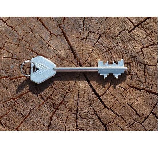 Copias de llaves de seguridad : Servicios  de Hermanos Perdomo