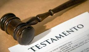 ¿Qué se necesita para hacer testamento?