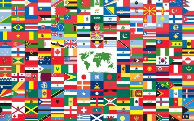 ¿Tienen los poderes españoles reconocimiento internacional?