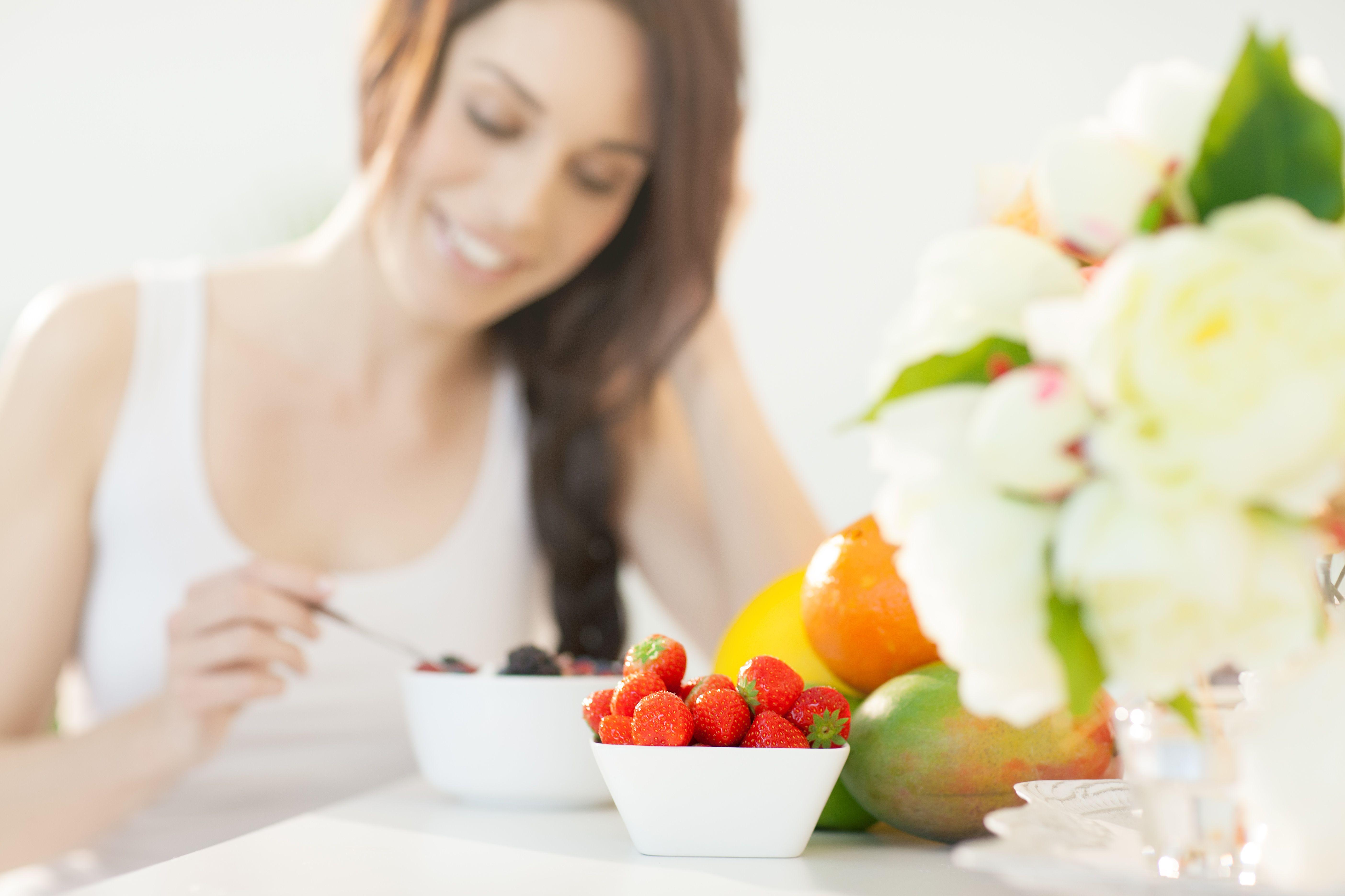 Educación y coaching nutricional en Valladolid
