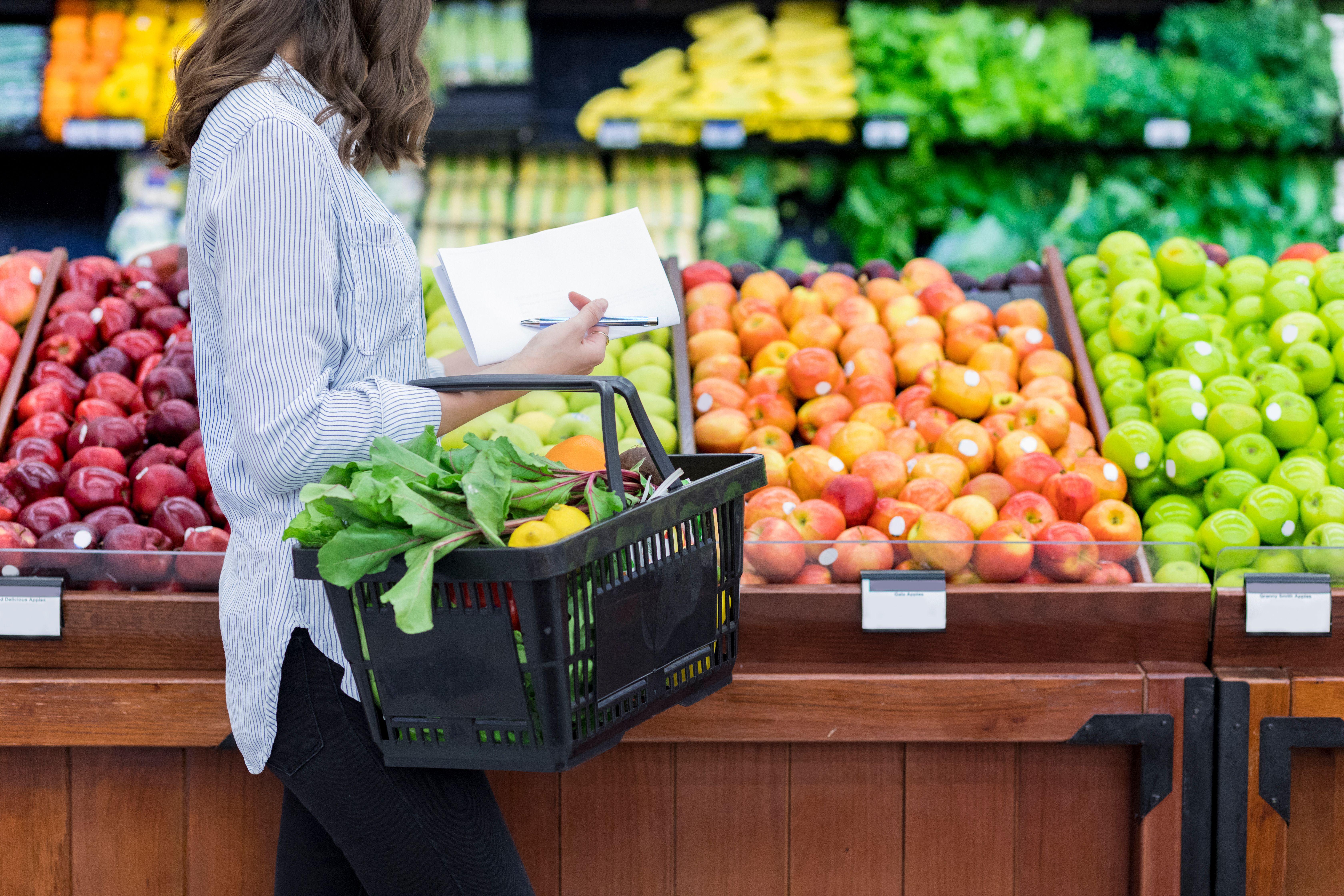 Nutrición y dietética en Valladolid