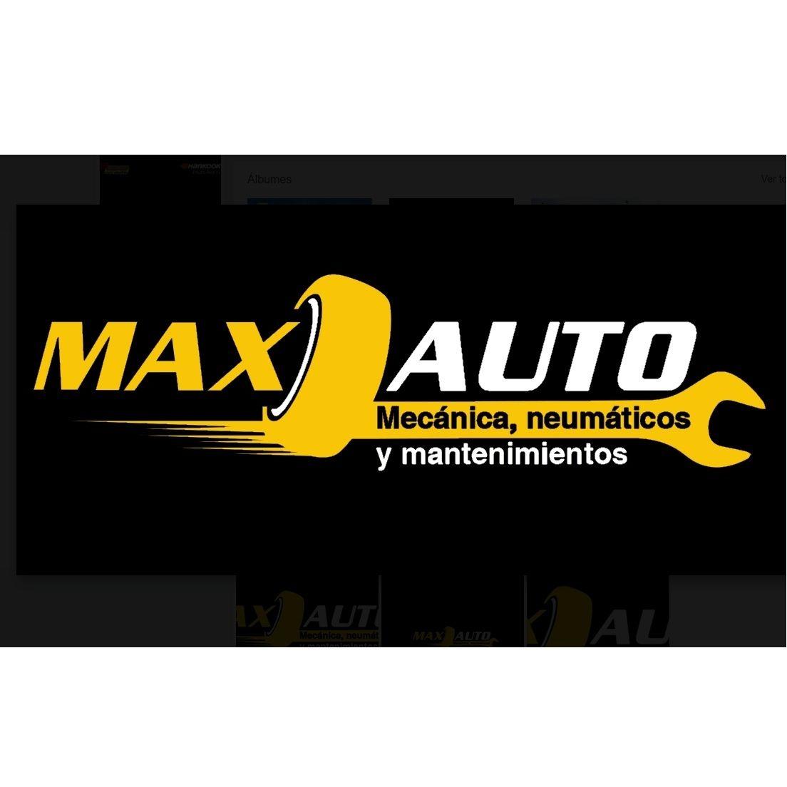 Ofertas: Servicios de Max Auto