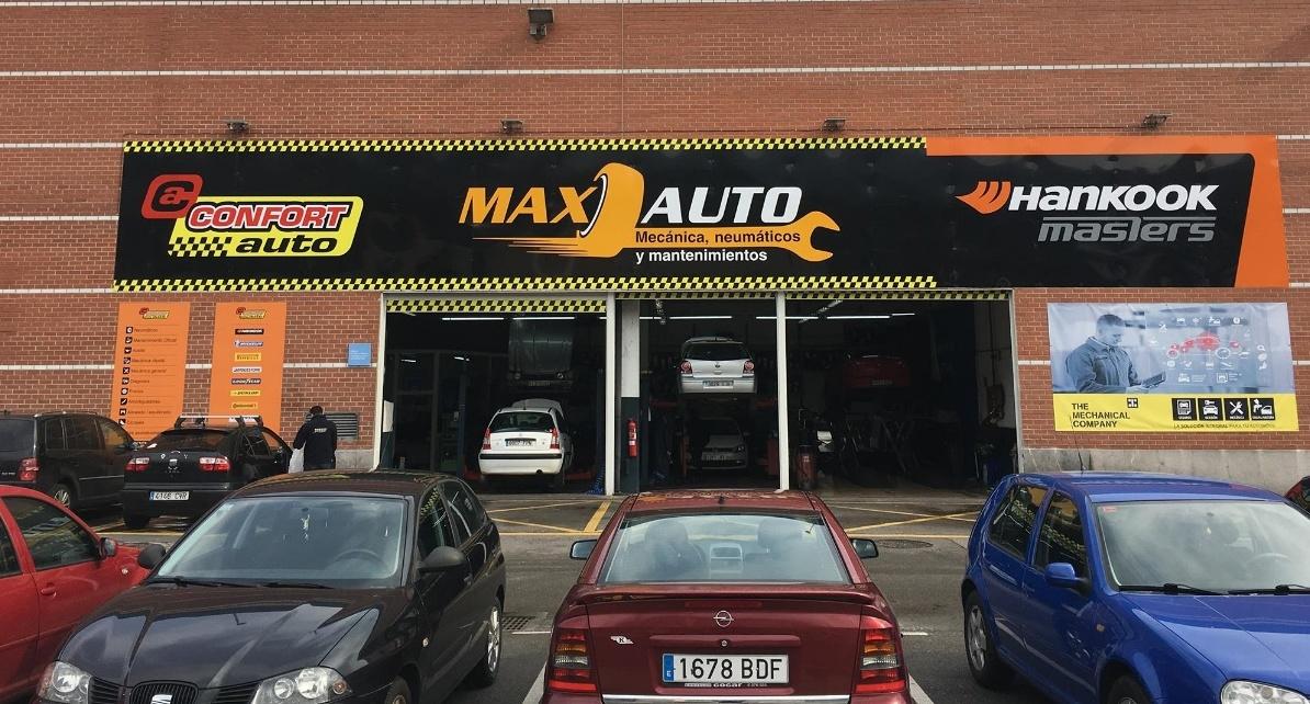 Renting: Servicios de Max Auto