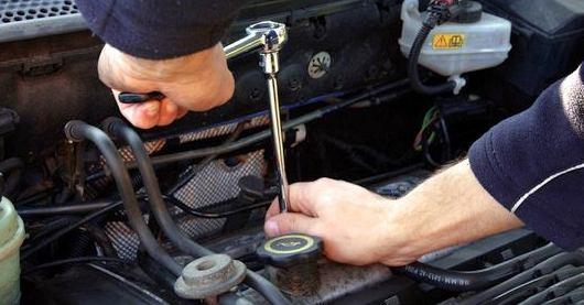 Mecánica: Servicios de Max Auto