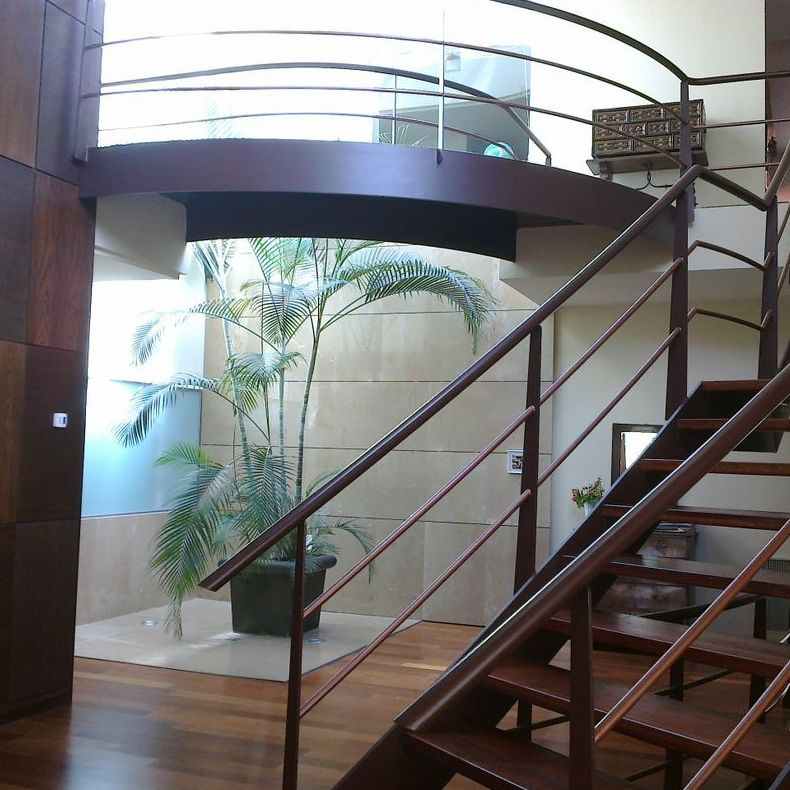 Empresa de decoración e interiorismo