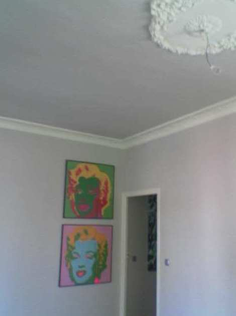 Decoración de pisos