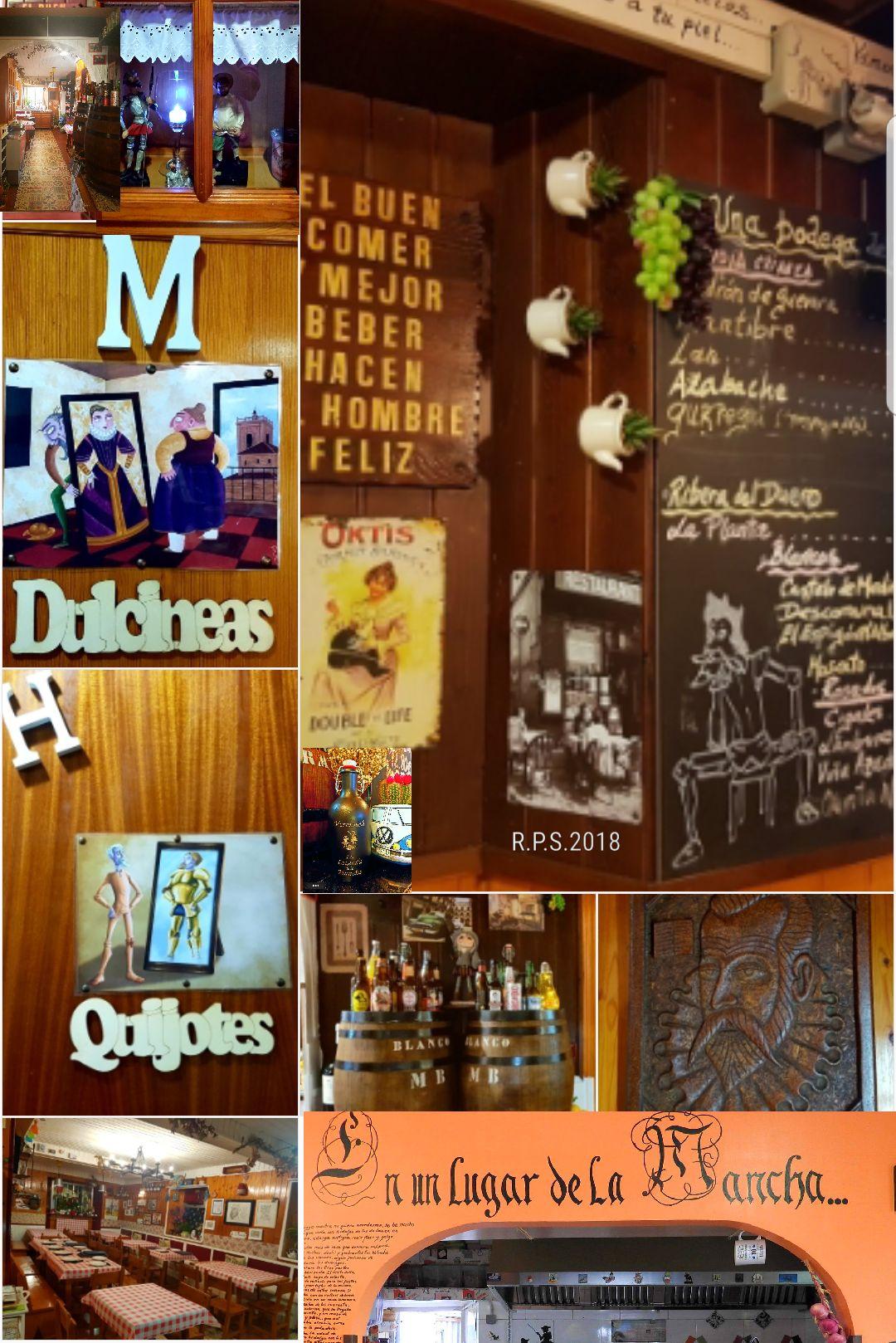Cocina de autor con sabores de antaño en Santander