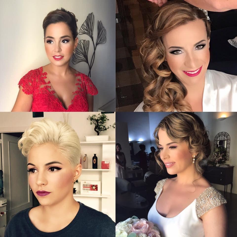 Maquillaje para bodas y eventos Granada