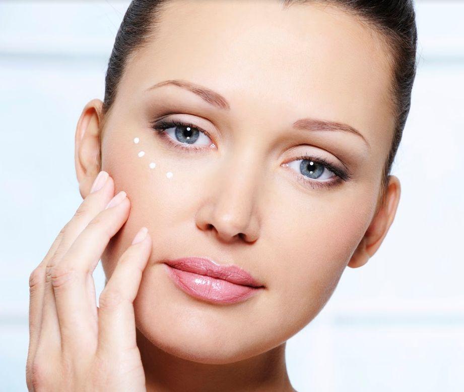 Higiene facial: Servicios de Centro de Estética Nuria Hidalgo