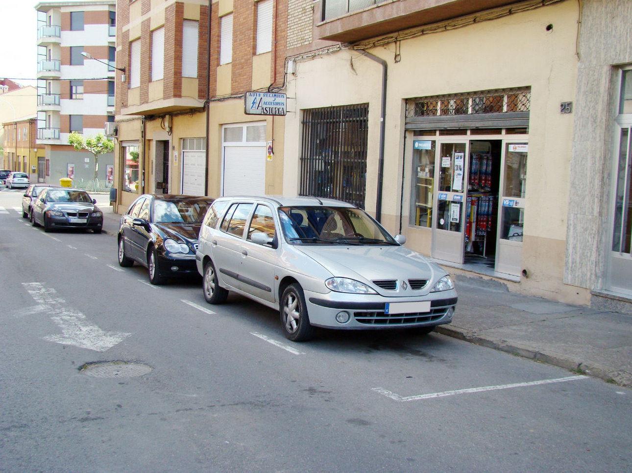 Venta repuestos y accesorios para coches