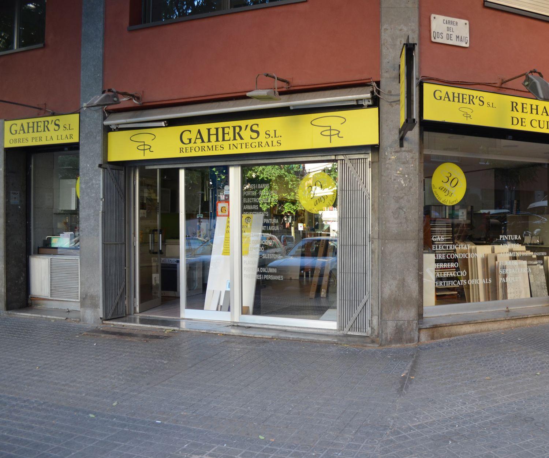 Trabajos de electricidad en Barcelona