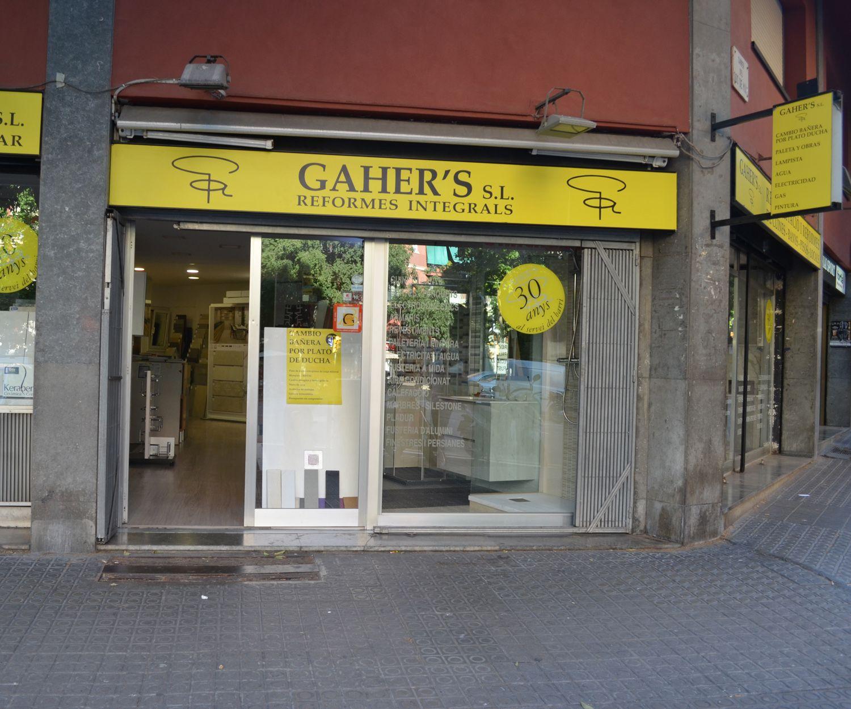Reformas de calidad en Barcelona