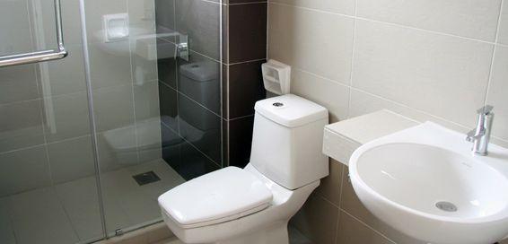 Reparación de cisternas de baño: Servicios de Gaher's