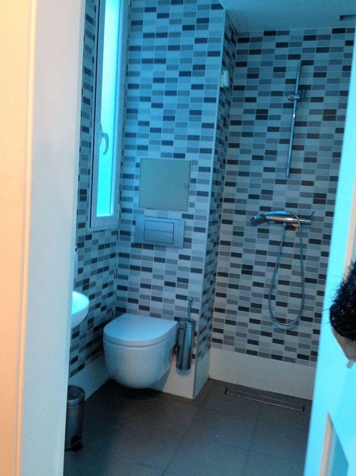 Reforama de baño. Proyecto de reforma y coordinación de gremios