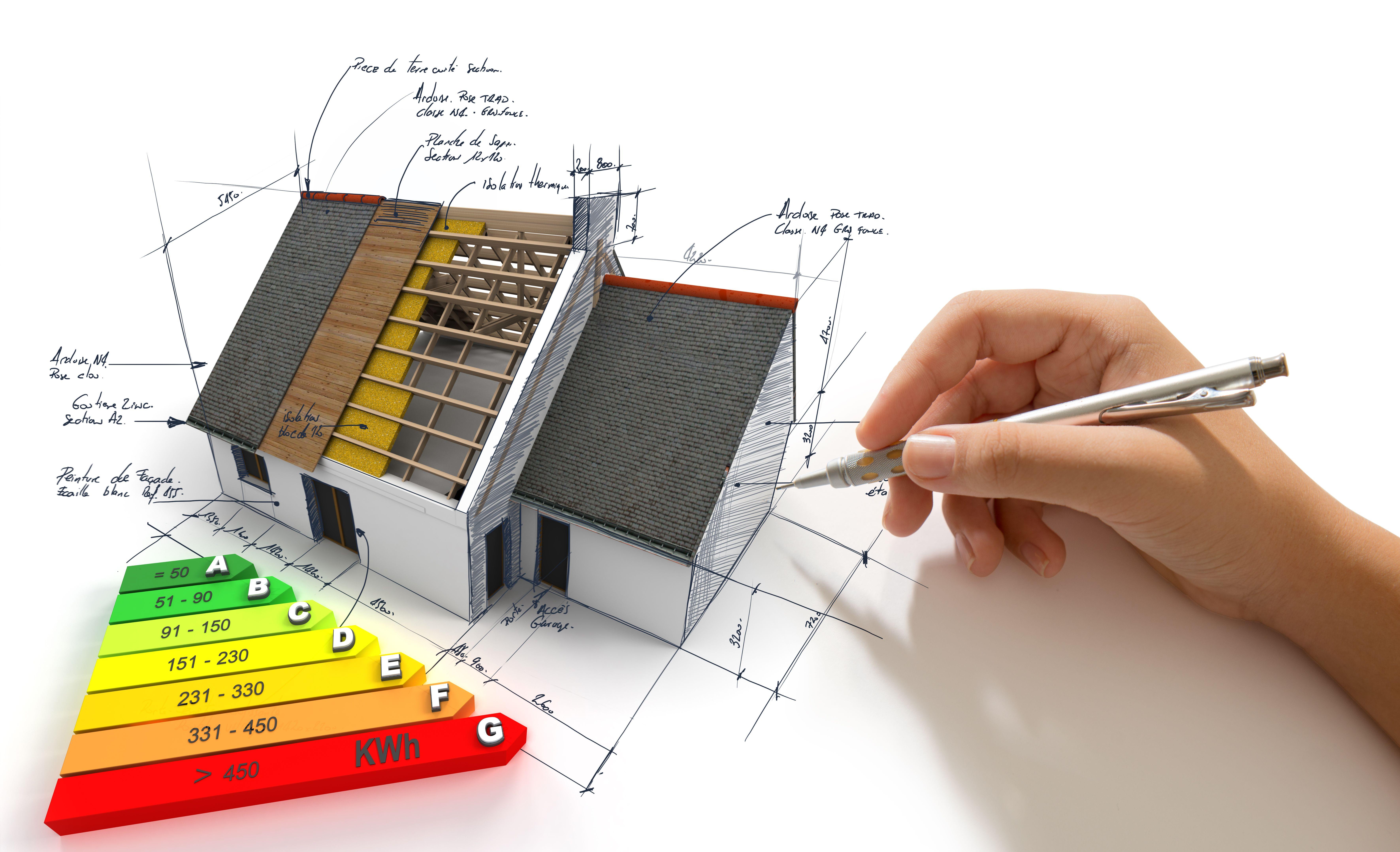 Arquitectura sostenible en Ezcaray
