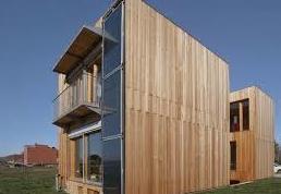 Arquitectura Sostenible: Servicios de Nextland Bio