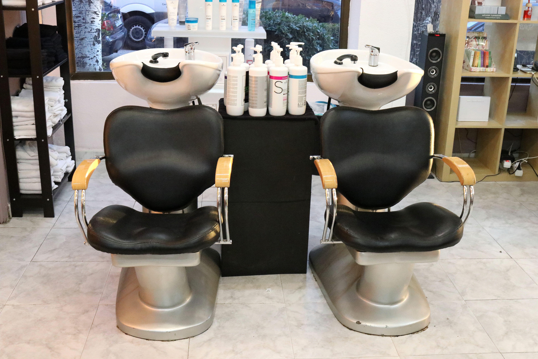 Servicios de peluquería en el barrio de Ciudad Lineal (Madrid)