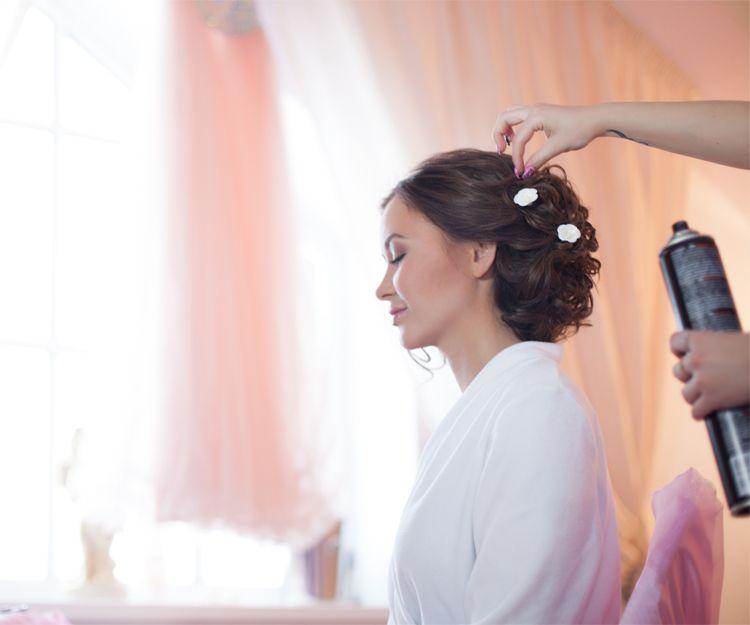 Recogidos para novias en Ciudad Lineal