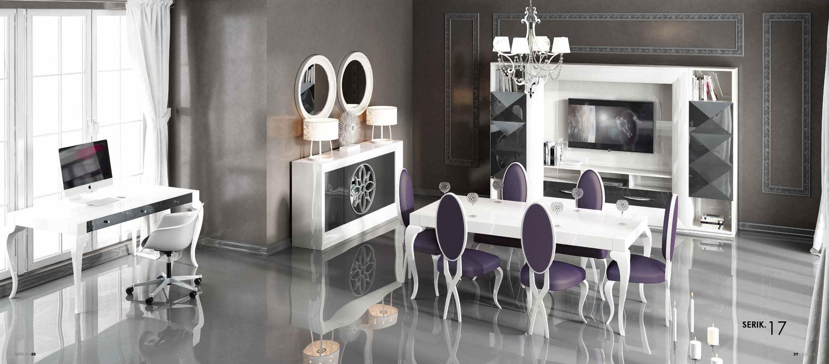 Colecci N Serik 2 Salones Y Dormitorios Goga Muebles