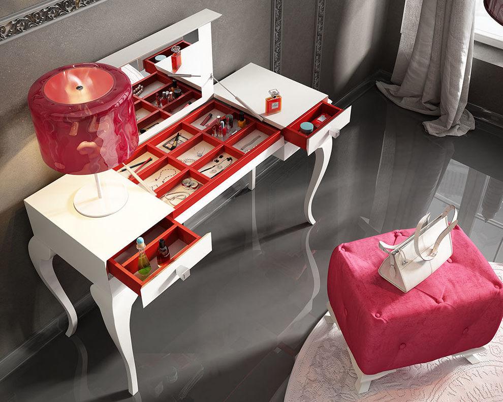 Franco furniture colecci n tocadores cat logo de muebles - Muebles y complementos ...