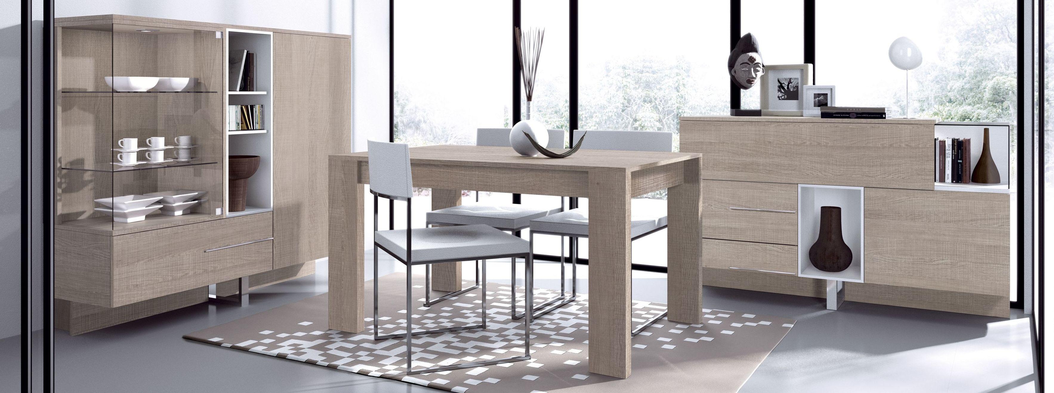 Salones cat logo de muebles y sof s de goga muebles - Muebles y complementos ...