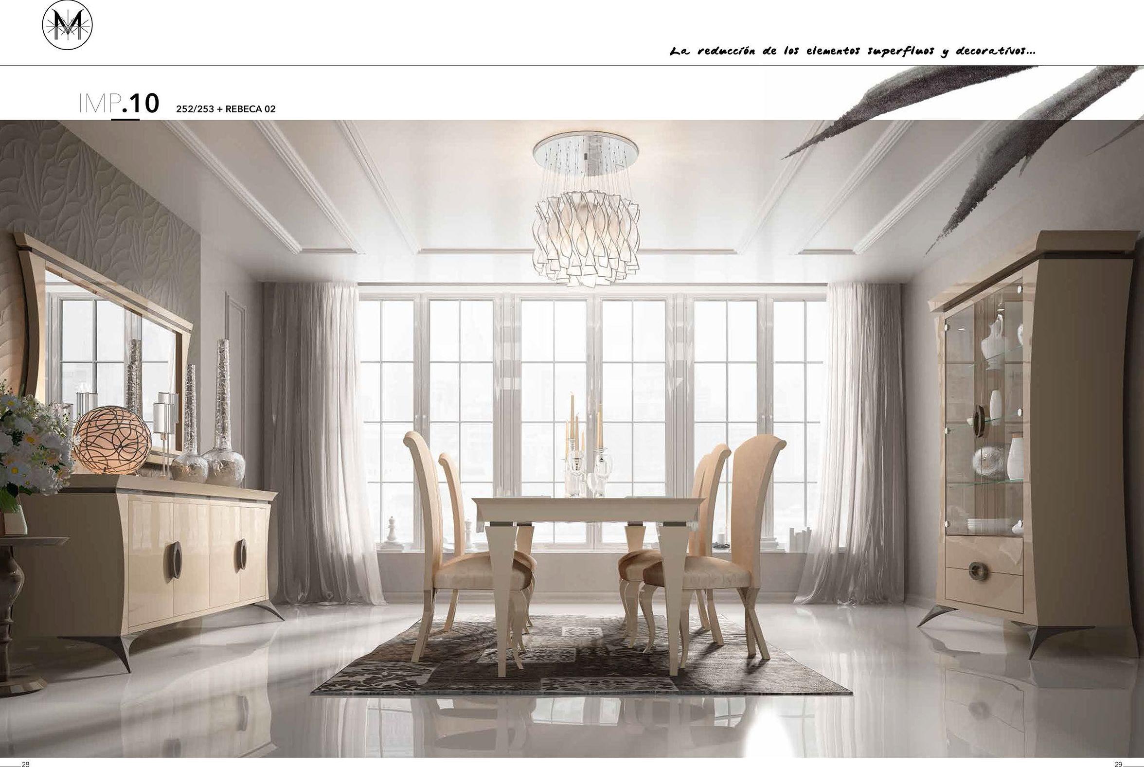 Furniture Colecci N Imperial Cat Logo De Muebles Y Sof S De Goga  # Muebles Franco E Hijos