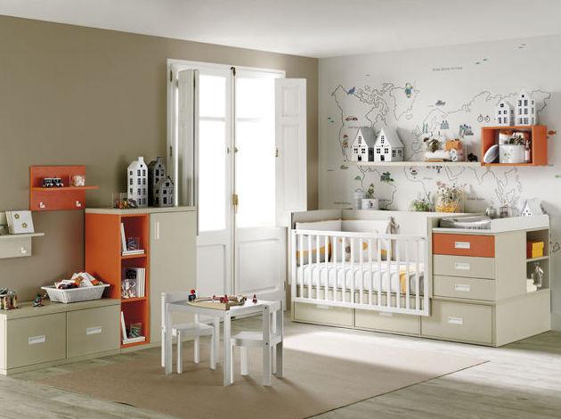 FABRICANTES ROS Minis cunas y mobiliario: Catálogo de muebles y sofás de Goga Muebles & Complementos