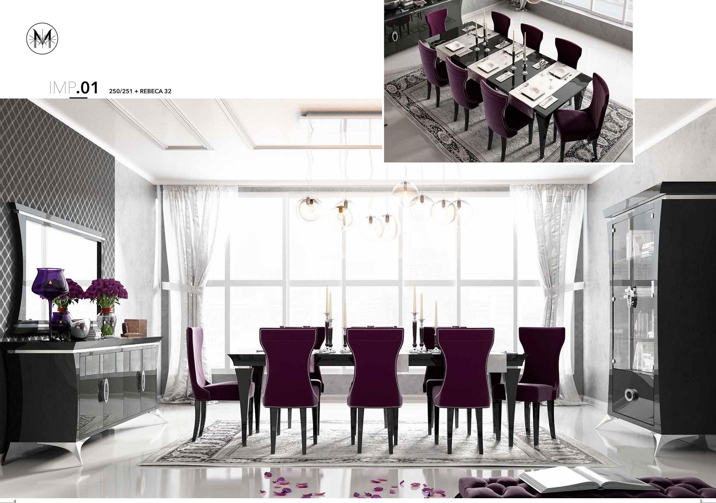 Franco furniture colección Imperial: Catálogo de muebles y sofás de Goga Muebles & Complementos