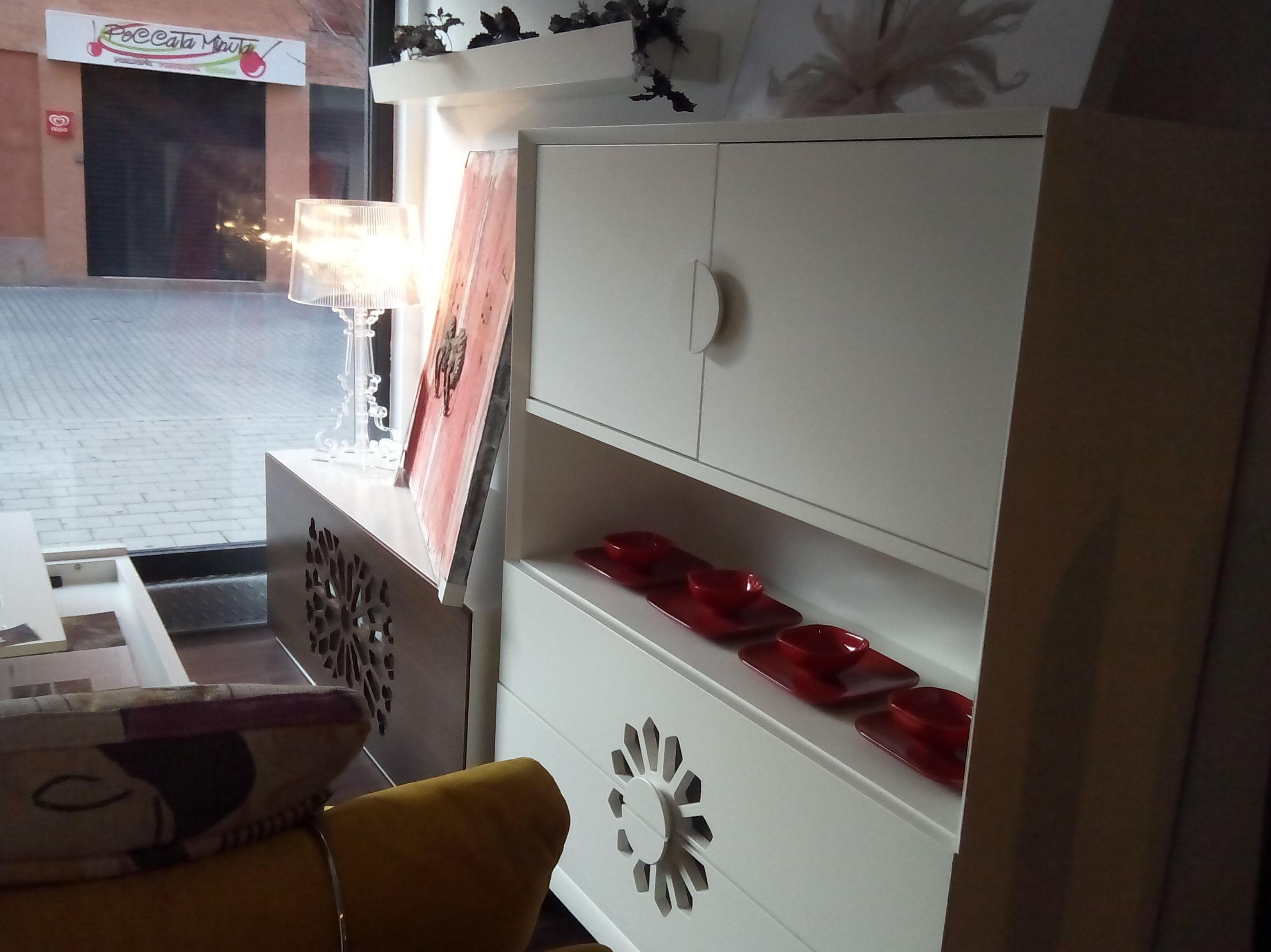 Tienda de muebles de diseño en Getafe