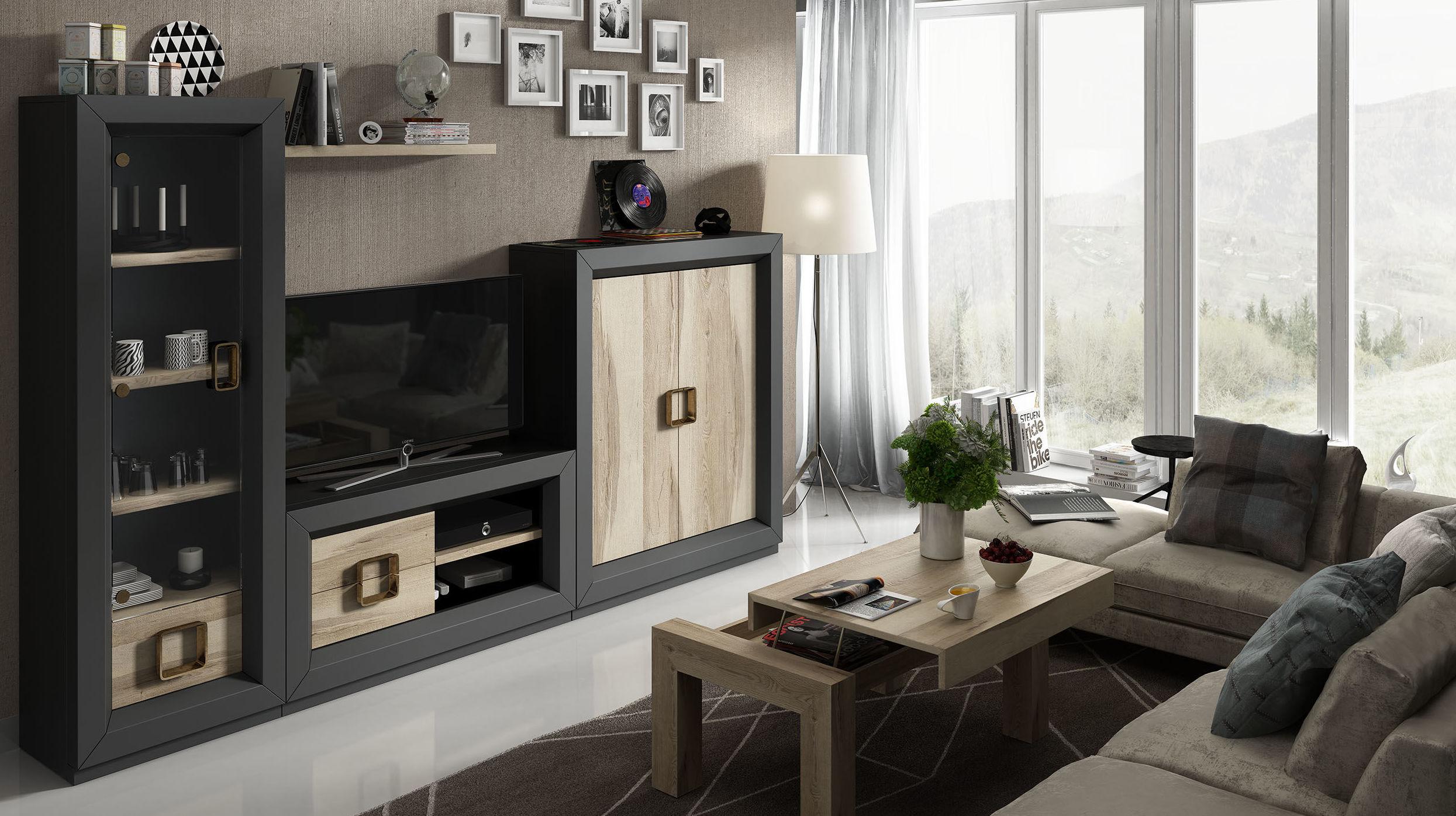 Franco furniture colecci n enzo cat logo de muebles y for Catalogos de muebles baratos