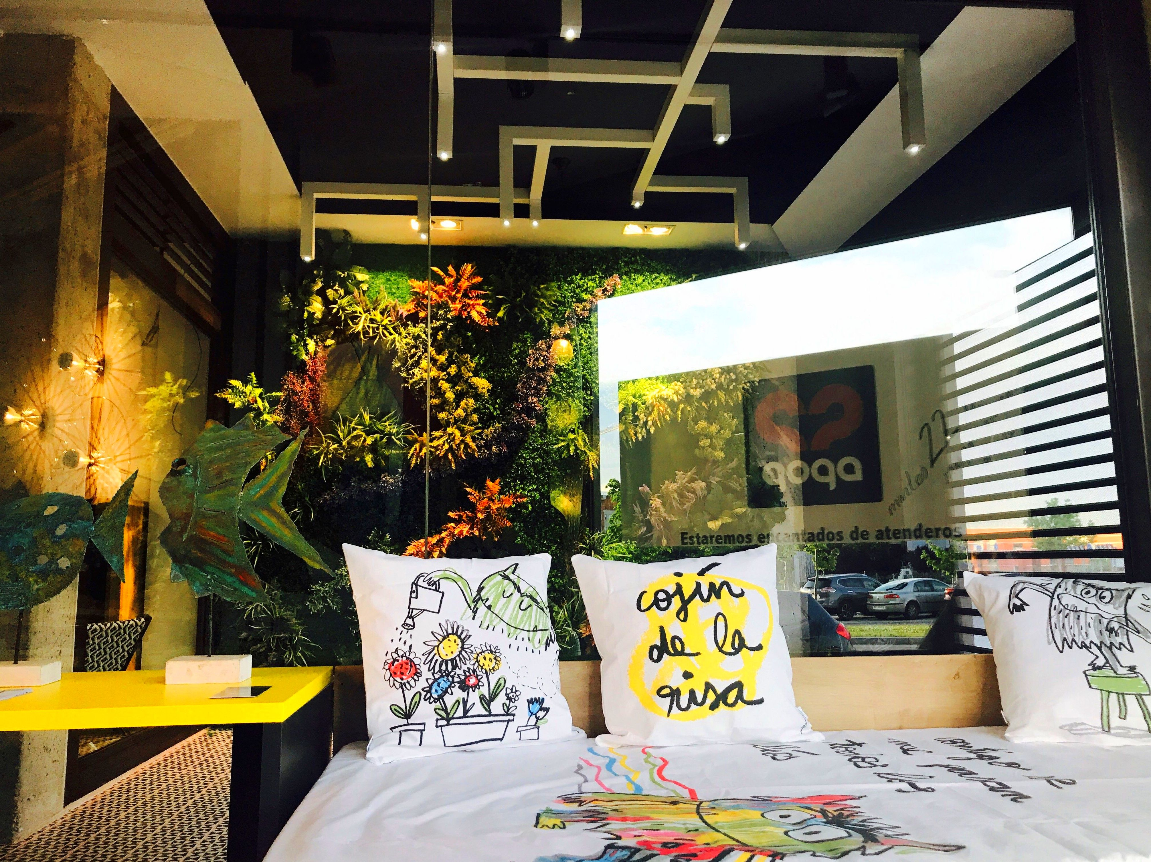 Foto 9 de Muebles en Getafe | Goga Muebles & Complementos