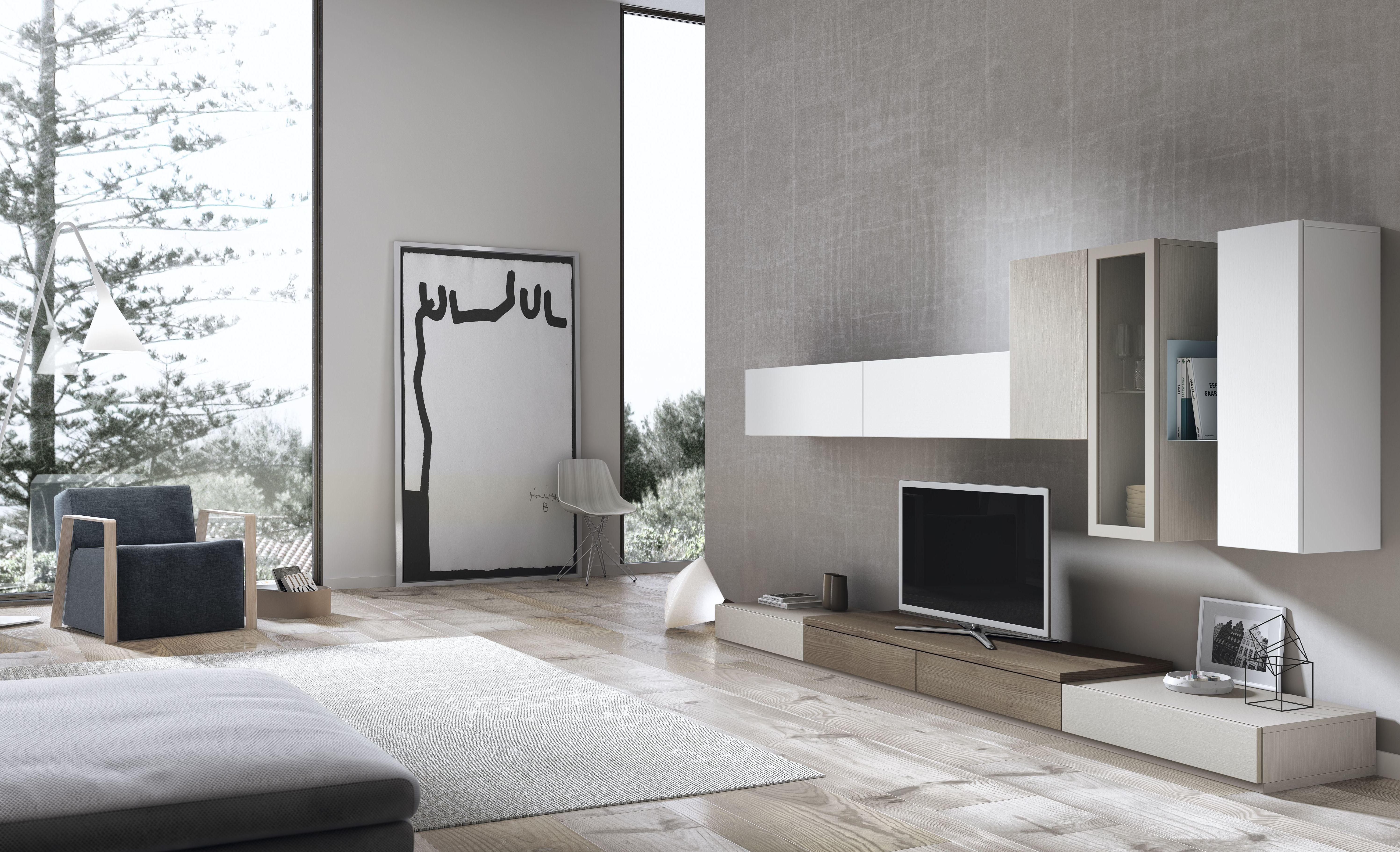 Salones antaix cat logo de muebles y sof s de goga - Muebles y complementos ...