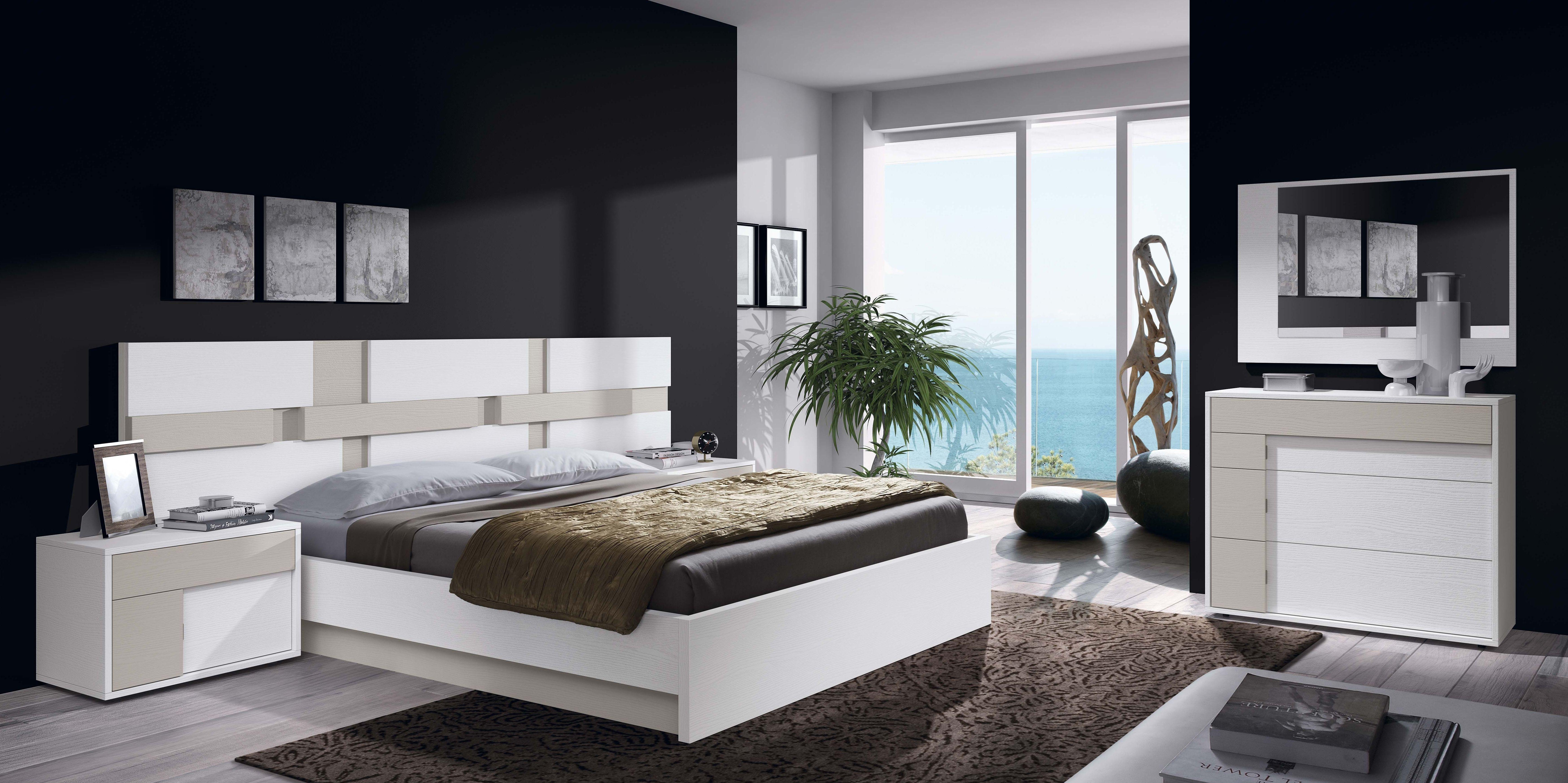 Dormitorios Modernos Getafe Mejores Ideas Para El Dise O Del  # Muebles Saenz De Santamar?a