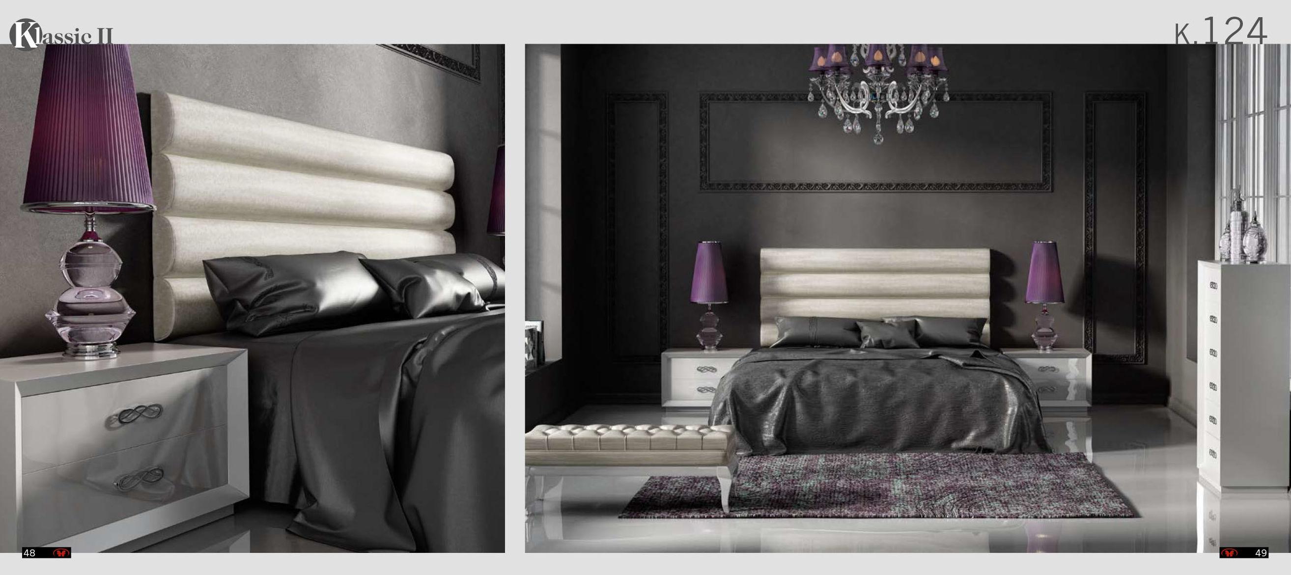 Franco furniture colecci n klassic 2 cat logo de muebles - Muebles y complementos ...