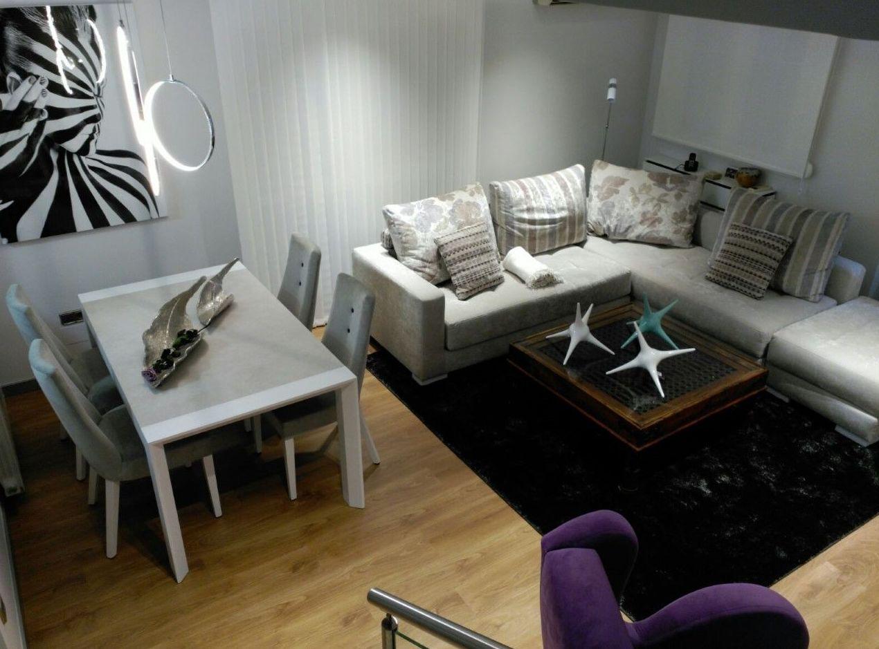 Preciosa casa amueblada y decoraci n de muebles goga en getafe for Muebles getafe