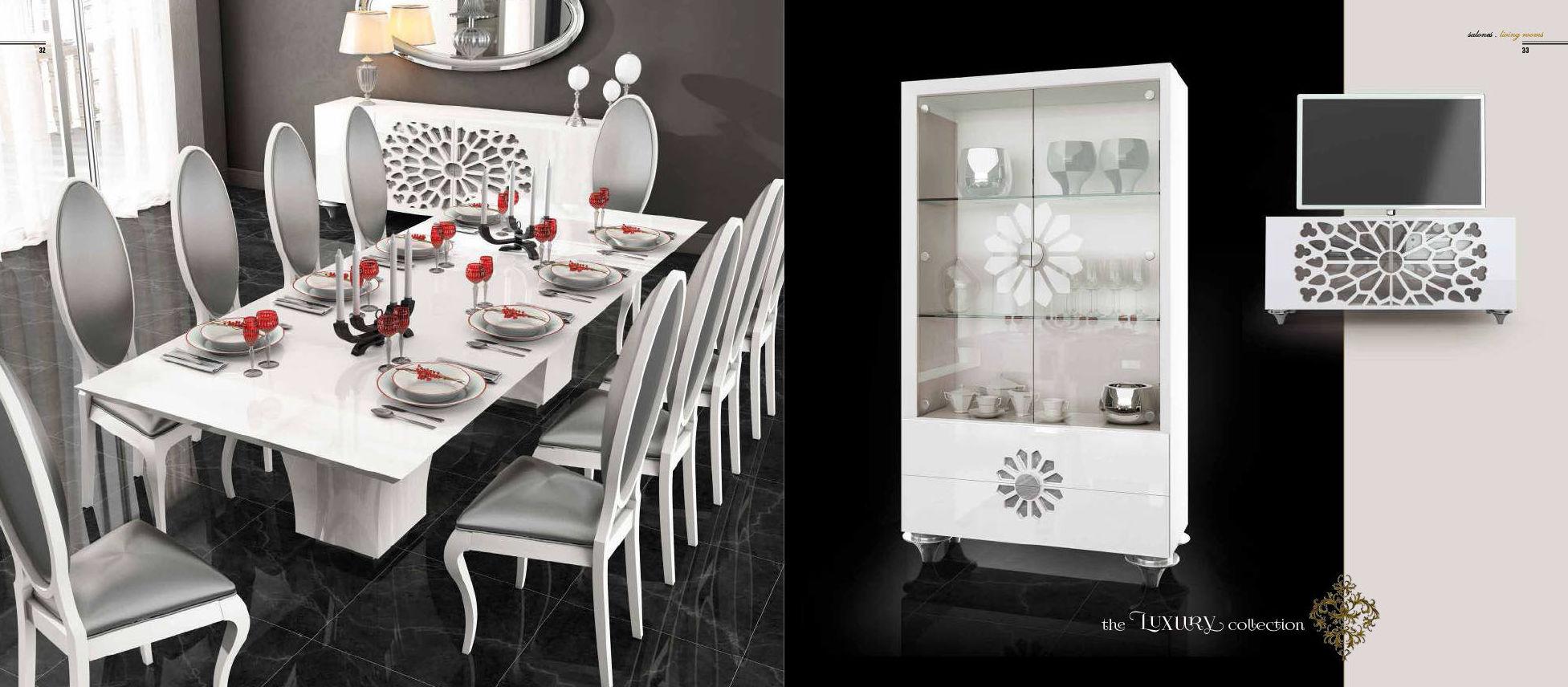 Furniture colecci n luxury cat logo de muebles y sof s de - Muebles y complementos ...