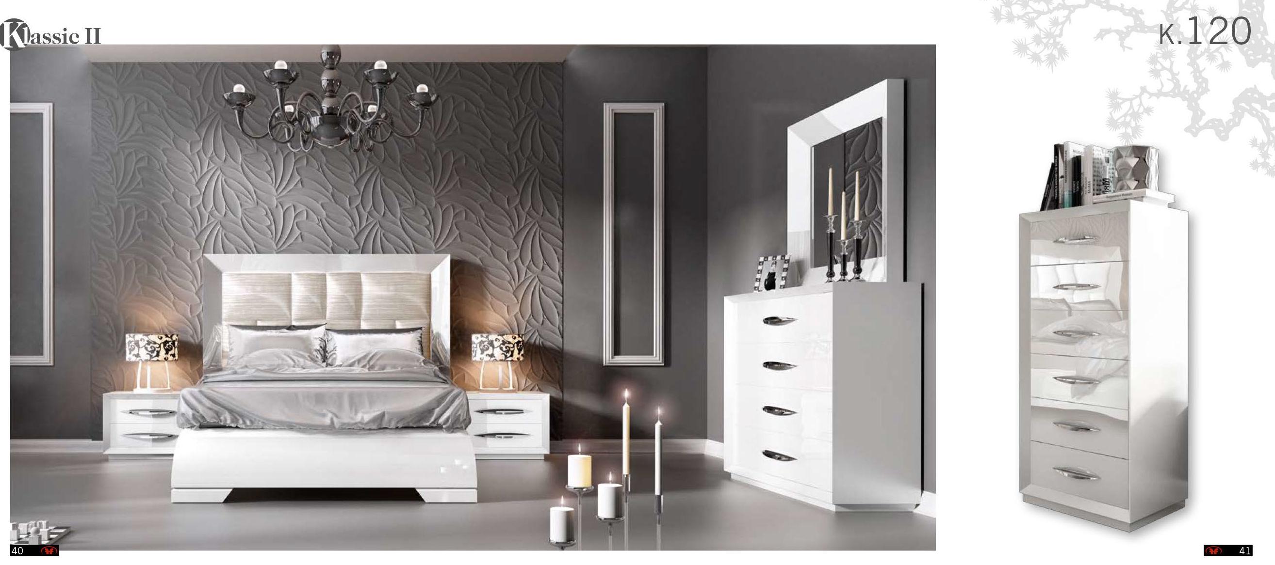 Franco furniture colecci n klassic 2 cat logo de muebles for Muebles franco