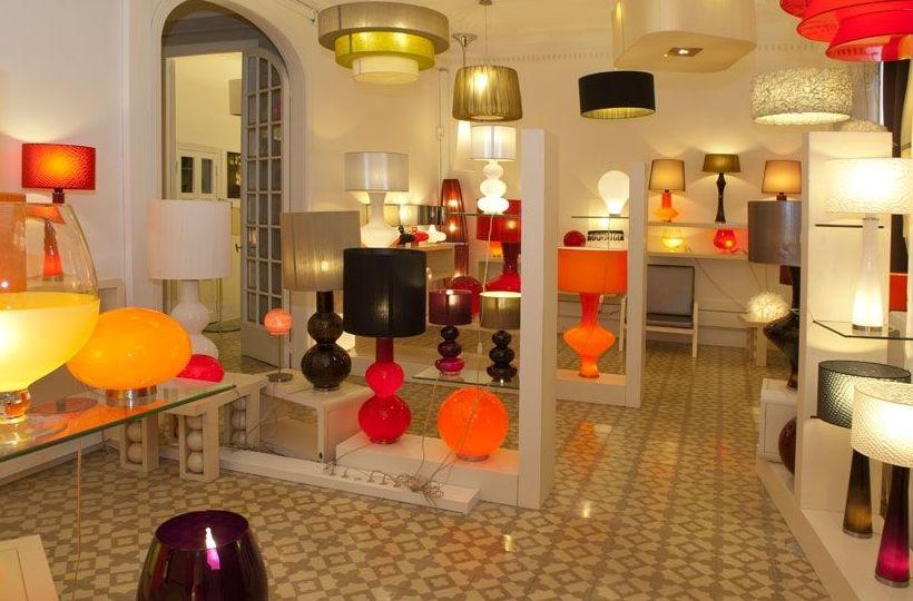 Iluminación Pendel de Home Switch: Catálogo de muebles y sofás de Goga Muebles & Complementos