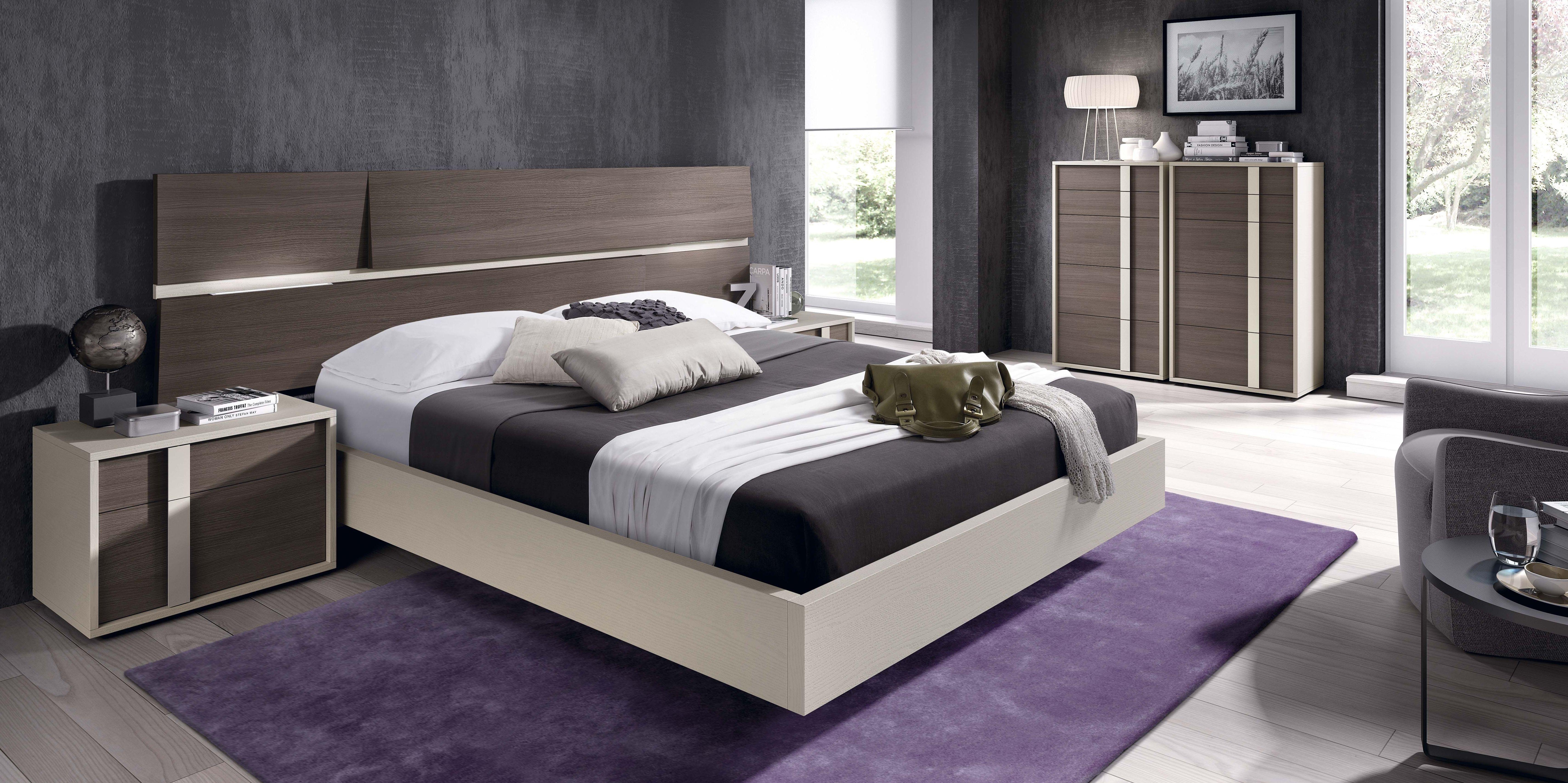 Dormitorio rosamor cat logo de muebles y sof s de goga for Muebles rosamor