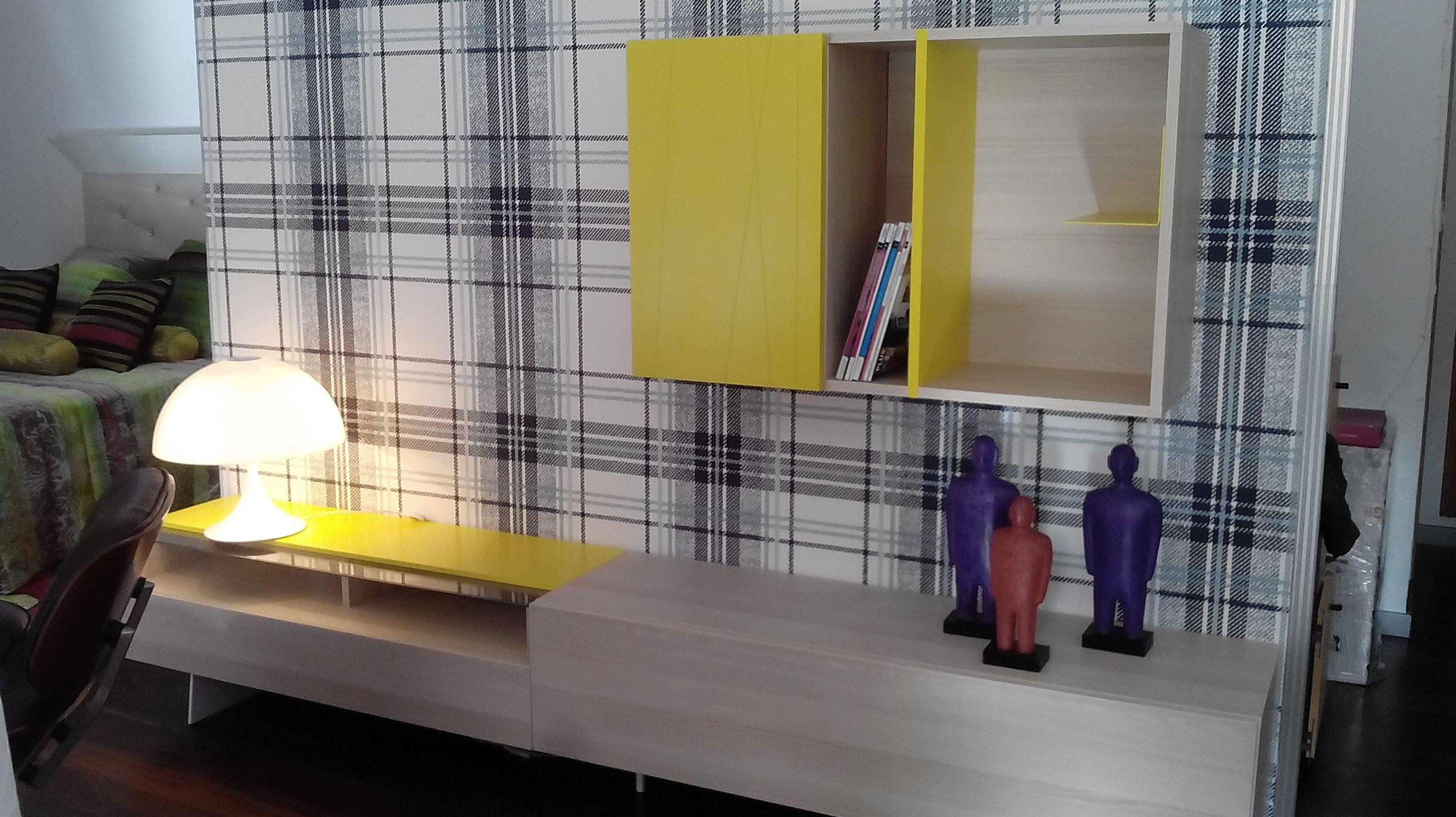 En Exposici N Mueble Estilo N Rdico # Muebles Getafe Avenida De Las Ciudades