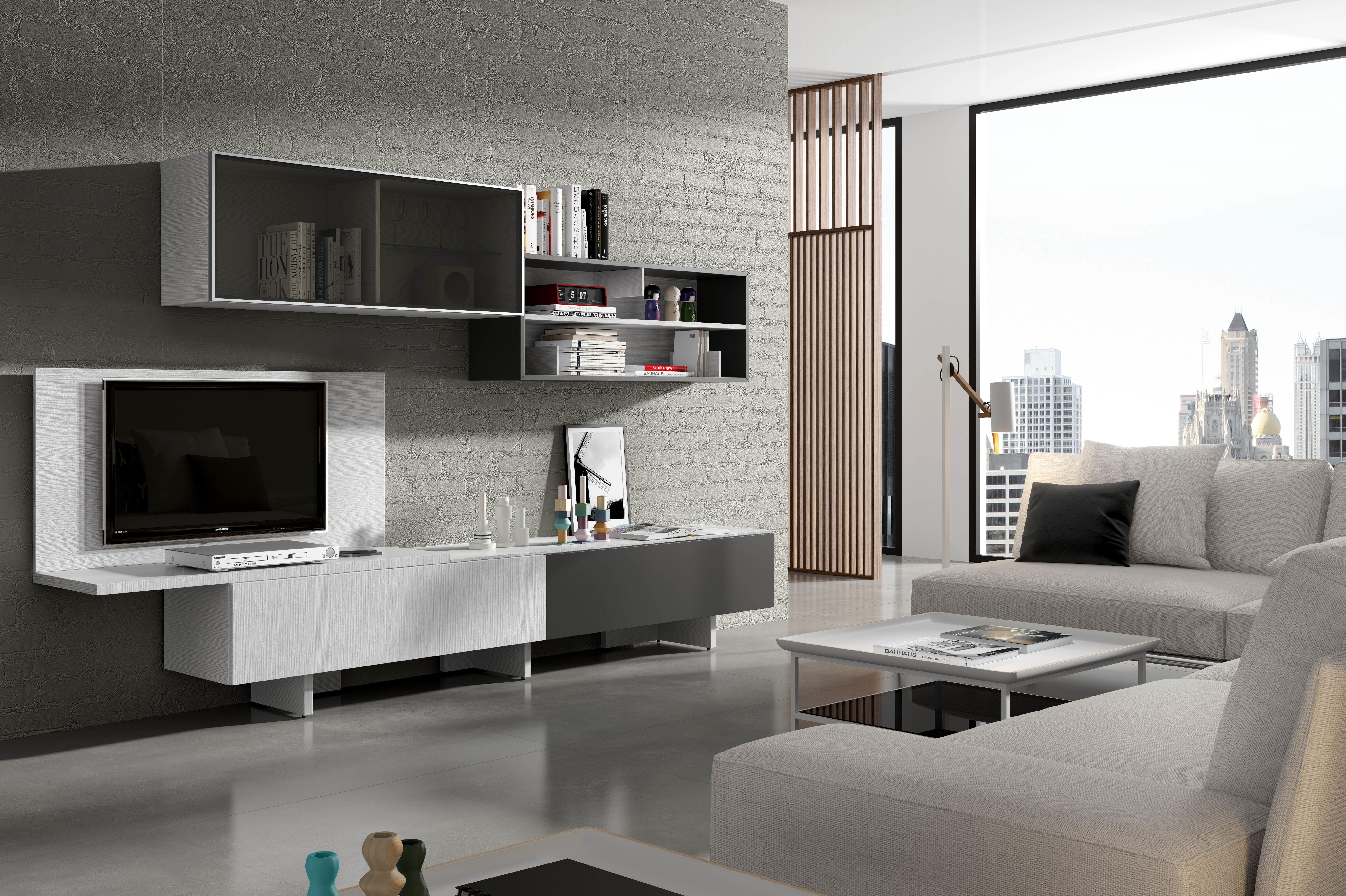 Muebles melibel salones cat logo de muebles y sof s de for Muebles y complementos