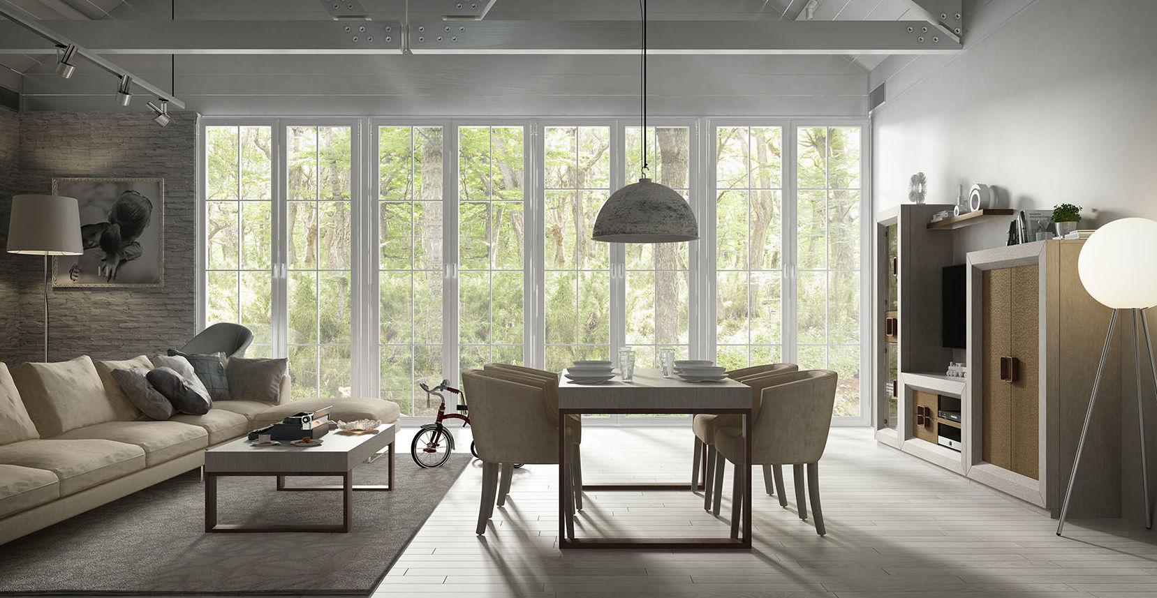 Franco furniture colecci n enzo cat logo de muebles y for Mostrar muebles